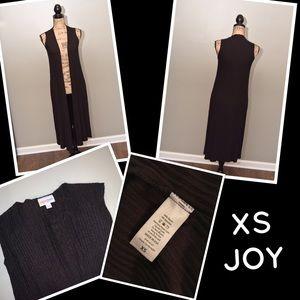 LulaRoe Joy - XS